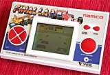 Final Lap [Model LCD-110] the Handheld Electronic Game
