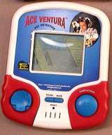 Ace Ventura the Handheld Electronic Game