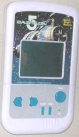 Babylon 5 [Model MGA-219] the  Handheld Electronic Game