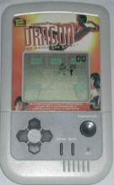 Dragon - The Bruce Lee Story the  Handheld Electronic Game