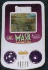 Mask the  Handheld Electronic Game