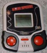 Mission:Impossible [Model MGA-299] the Handheld Electronic Game