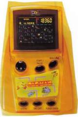 Pac-Man the  Handheld Electronic Game