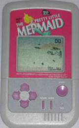 The Pretty Little Mermaid the  Handheld Electronic Game