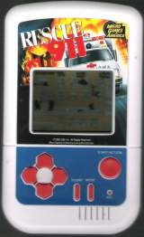 Rescue 911 [Model MGA-284] the  Handheld Electronic Game