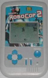 RoboCop 2 the Handheld Electronic Game
