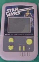 Star Wars [Model MGA-220] the Handheld Electronic Game