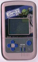 Star Wars - The Empire Strikes Back [Model MGA-222] the  Handheld Electronic Game