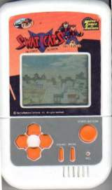 Swat Cats [Model MGA-237] the  Handheld Electronic Game