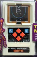 Classic Basketball [Model 43572] the  Handheld Electronic Game