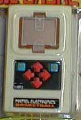 Mattel Classic Basketball [Model 07802] the Handheld Electronic Game