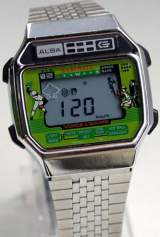 Baseball the  Watch (Electronic Game)