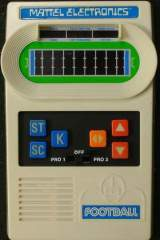 Football [Model 2024] the  Handheld Electronic Game