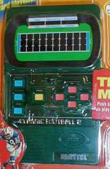 Classic Football 2 [Model 43567] the Handheld Electronic Game