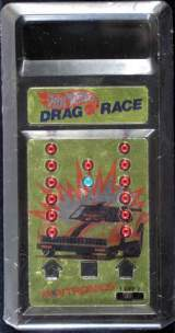 Hot Wheels Drag Race the  Handheld Electronic Game