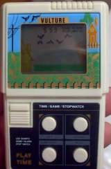 Vulture the  Handheld Electronic Game