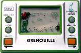 Grenouille the  Handheld Electronic Game