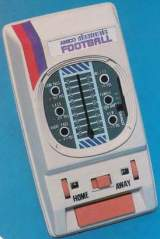 Football [Model 2026] the Electronic Game (Handheld)