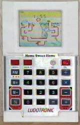 Home Sweet Home [Model 7072] the Handheld game