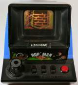 Hop' Man the  Tabletop Electronic Game