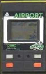 Airport the Electronic Game (Handheld)