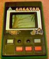 Cheetah the Handheld Electronic Game