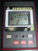 Hamburger the Electronic Game (Handheld)