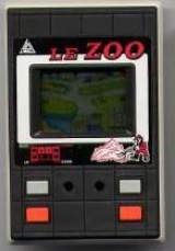 Le Zoo the  Handheld Electronic Game