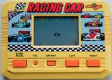 Racing Car [Model R-5020] the  Handheld Electronic Game