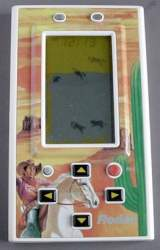 Rodeo [Model TR301] the  Handheld Electronic Game