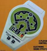Pro-Action Baseball the  Handheld Electronic Game