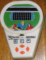 Pro-Action Football the  Handheld Electronic Game