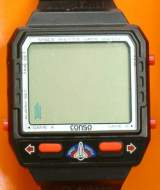 Space Shuttle the  Watch (Electronic Game)