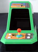 Frogger [Model 401-A] the  Tabletop Electronic Game