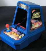 Space Invaders [Model 402-A] the Tabletop Electronic Game