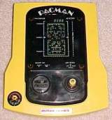 Pac Man the  Handheld Electronic Game