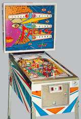 Faces the Coin-op Pinball