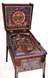 Tenis the  Pinball