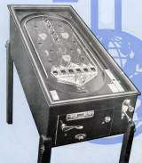 Tura Duplex the Coin-op Pinball