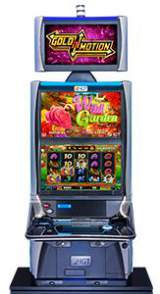 Wild Garden the  Slot Machine