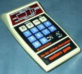 Numbers Game the  Handheld Electronic Game