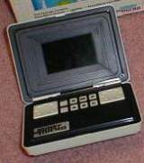 Super Micro [Model R-1001-P] the  Handheld Electronic Game