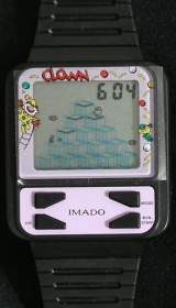 Clown the Electronic Game (Watch)