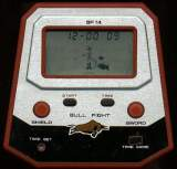 Bull Fight [Model BF-14] the  Handheld Electronic Game