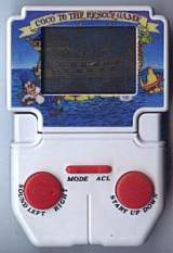 Coco to the Rescue the Electronic Game (Handheld)