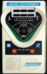 Baseball [Model 9003] the  Handheld Electronic Game