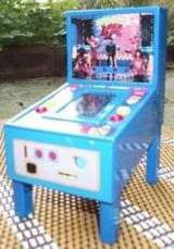 Super Sloppy Double Dare the  Tabletop Electronic Game