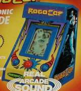 RoboCop the Tabletop Electronic Game