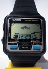 Cosmo Flight [Model GC-7] the Watch (Electronic Game)