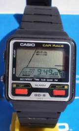 Car Race [Model GD-8] the  Watch (Electronic Game)